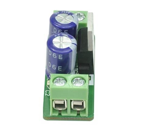 Numato 7805 5v Voltage Regulator Altonalab